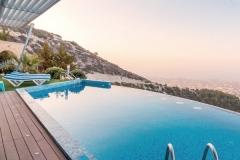 arquitecto para proyecto de piscina con vistas
