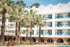 arquitectos para desarrollo hotelero en mallorca