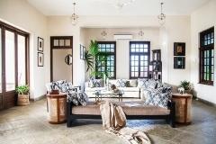 mallorquin style interiors in mallorca