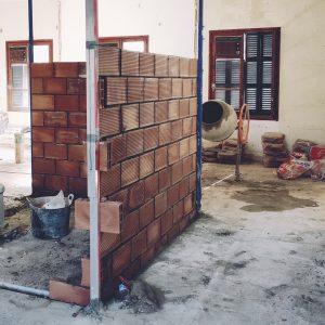 renovation in Mallorca