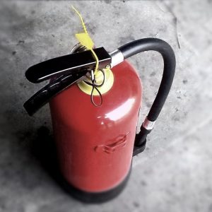 fire protection in mallorca
