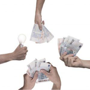 crowdfunding para construcción