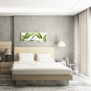 diseño de estancias por parte del interiorista del proyecto